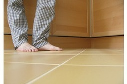Underfloor heating systems - Creating an energy saving home - Which? Energy | Underfloor Heating Systems | Scoop.it