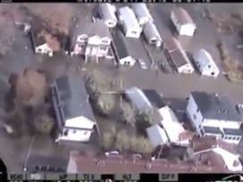 New-York : l'état des dégâts après Sandy en 5 vidéos | The Blog's Revue by OlivierSC | Scoop.it