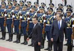 'Invest in Greece' Samaras tells China - EnetEnglish | Panorama of Investments Cyprus and Greece | Scoop.it