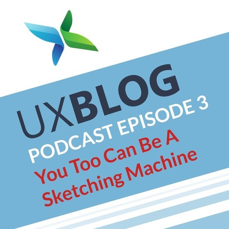 You too can be a Sketching Machine | Graphic Coaching | Scoop.it