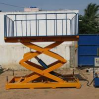 Hydraulic Scissor Lift Manufacturers | Pepagora - Live Marketplace | Scoop.it