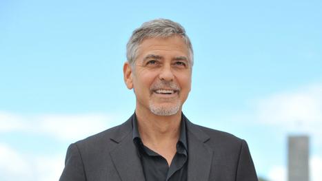 L'incroyable histoire du satellite de surveillance de George Clooney   La Transition sociétale inéluctable   Scoop.it