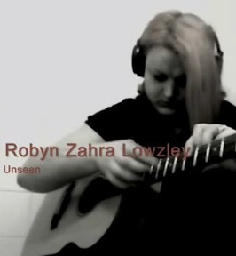 Beautiful solo acoustic fingerstyle original from guitarist Robyn ... | Guitare passion | Scoop.it