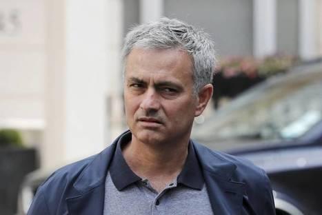 Je naozaj Mourinho defenzívnym manažérom, ktorý neverí mladým hráčom? | FOOTBALL365.SK | Jan Vajda Attorney at Law | Scoop.it