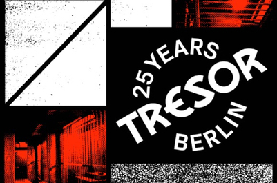 Tresor celebrates 25 years with world tour, festival and compilation | DJing | Scoop.it