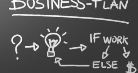 Business Plan : 5 astuces pour être lu   iCare Magazine   E-commerce   Scoop.it