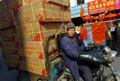 Alibaba, Jingdong Mall foray into rural Chinese market - WantChinaTimes | Ecommerce logistics and start-ups | Scoop.it