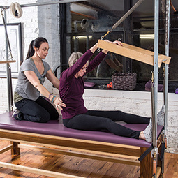 Better Breathing & Using Pilates for those with Neurogenerative Diseases | #ALS AWARENESS #LouGehrigsDisease #PARKINSONS | Scoop.it