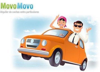 MovoMovo, una red social para alquiler de coches entre particulares | Siglo XXI: Aprendizaje y Sostenibilidad | Scoop.it