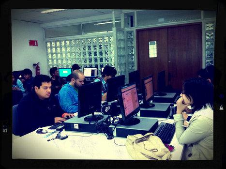 Propuestas para mejorar la formación de los periodistas en el siglo XXI | Cebrián Echarri | | Comunicación en la era digital | Scoop.it