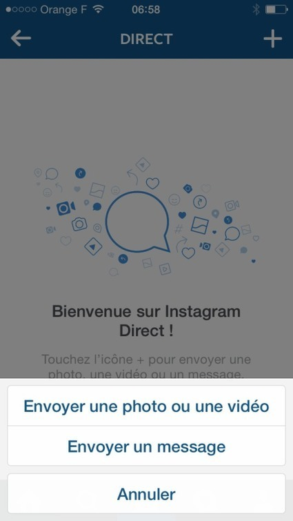 20 Fonctionnalités Facebook, Twitter, Instagram, LinkedIn Sous-Utilisées | Facebook Pages | Scoop.it