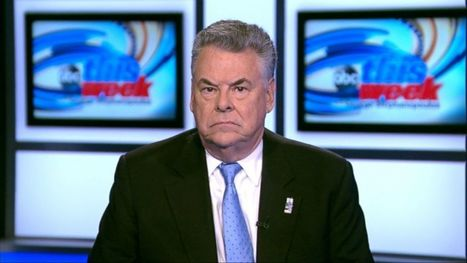 Peter King: Alarm About White Supremacists 'Is NY Times at its Worst' | THE MEGAPHONE | Scoop.it
