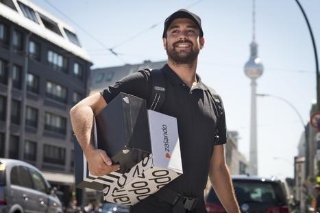 Zalando intègre le premier magasin physique d'Adidas | LAB LUXURY and RETAIL : Marketing, Retail, Expérience Client, Luxe, Smart Store, Future of Retail, Commerce Connecté, Omnicanal, Communication, Influence, Réseaux Sociaux, Digital | Scoop.it