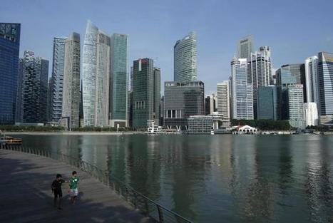 Eat, pray, love in Singapore   Singapore News   Scoop.it