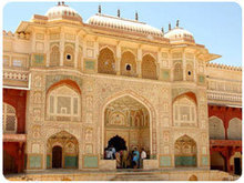 Golden Triangle Tour 5 Nights 6 Days   Golden Triangle Trip   Scoop.it