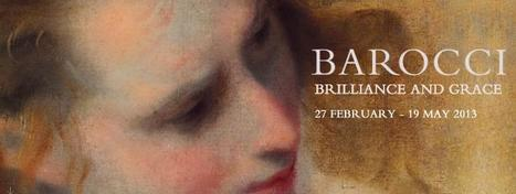 Barocci: Brilliance and Grace | National Gallery | Bella Vallone - Luxury Holidays In Le Marche | Scoop.it