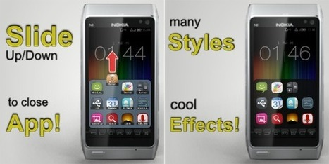New App: AndroTaskman for Symbian smartphones | SymbianTweet | Nokia, Symbian and WP 8 | Scoop.it