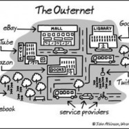 The Outernet | English 9 Humour | Scoop.it