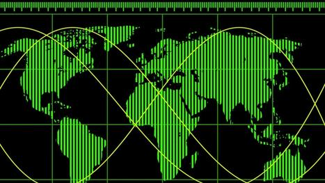 Inside the secret digital arms race: Facing the threat of a global cyberwar - Feature - TechRepublic | Estonia | Scoop.it