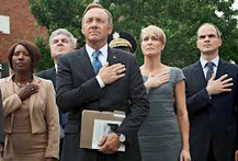Study: A Third of Netflix Subs Have Watched 'House of Cards'   Home Media Magazine   The Transmedia Multiverse   Scoop.it