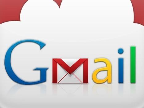 Once trucos de Gmail que probablemente no conocías | Recursos TIC y otros | Scoop.it