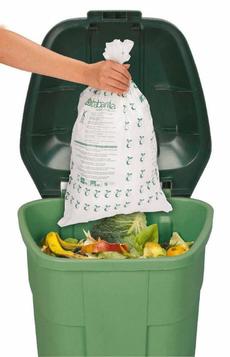 Compost : mode d'emploi - Cöté Quimper | Composteurs | Scoop.it