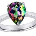Gorgeous Mystic Topaz Rings | Victoria Haneveer | Fashion and Looking Great | Scoop.it