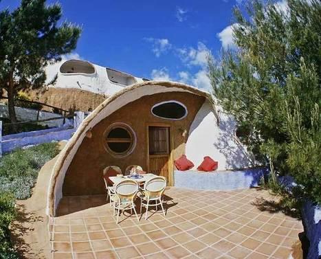 Los 10 hoteles más curiosos de España | Las TIC en el aula de ELE | Scoop.it