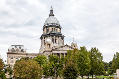 Illinois budget storm about to break at state capitol - Watchdog.org - Watchdog.org | Illinois Legislative Affairs | Scoop.it