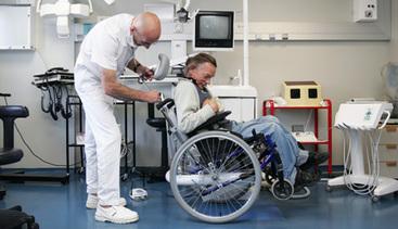 Handicap : organiser la formation des professionnels de santé   handicap   Scoop.it