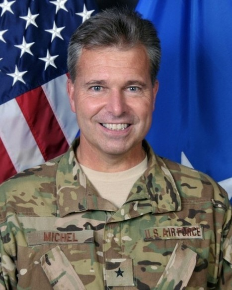 From the Battlefield to the Boardroom: An Interview with General John E. Michel | WinMax Negotiations | Scoop.it