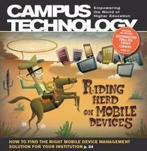 A Tech Sandbox for Collaborative Learning -- Campus Technology | Educational Technology: Leaders and Leadership | Scoop.it
