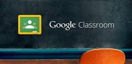 En la nube TIC: Google Classroom | Educación en Castilla-La Mancha | Scoop.it
