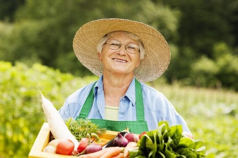 5 Diet Tips to Help Seniors Stay Healthy - Cariloop | Search For Assisted Living, Home Health Care, and Hospice | Seniors | Scoop.it