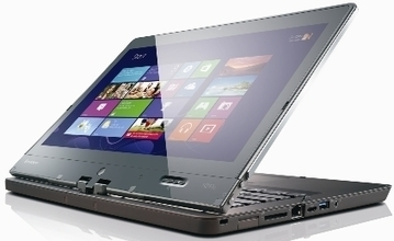 Lenovo launches laptop-tablet hybrids | Sniffer | Scoop.it