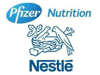 Nestlé double Danone et rachète officiellement la nutrition infantile de Pfizer. | agro-media.fr | agro-media.fr | actualité agroalimentaire | Scoop.it
