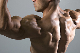 Steroid use soars among young men | Health | Scoop.it