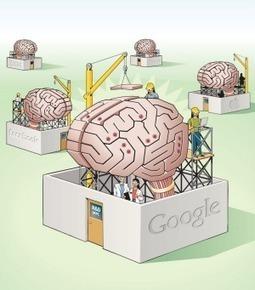 Tech giants pour resources into artificial intelligence | technological unemployment | Scoop.it
