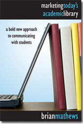 Merchandising the Circ Desk: the importance of visual cues | Librarianship & More | Scoop.it