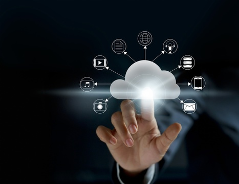 Is a Cloud-Based IAM Solution Right For Me? | JANUA - Identity Management & Open Source | Scoop.it
