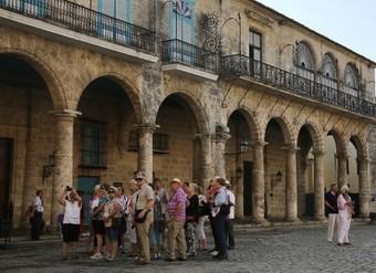 Starwood signs historic deals in Cuba for three Havana hotels | AHA RSA | Scoop.it