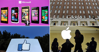 Tech companies in uncomfortable spotlight over government surveillance reports | Police Problems and Policy | Scoop.it