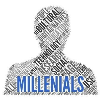 How Millennials Are Redefining the Workplace     Organizational Culture   Scoop.it