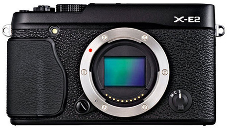 Fuji X-E2 arrives with worlds fastest Phase Detect AF | Fuji X-E1 and X-PRO1 | Scoop.it