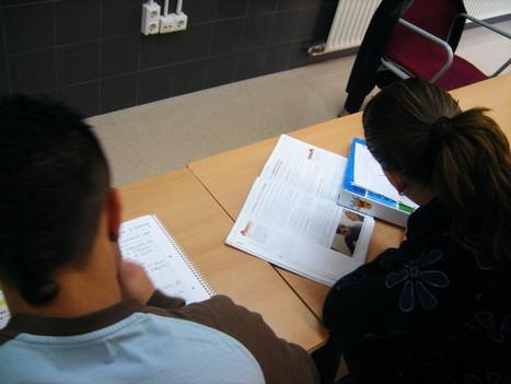 Cómo redactar un texto narrativo con la ayuda de una plantilla | DIN-A4 | Scoop.it