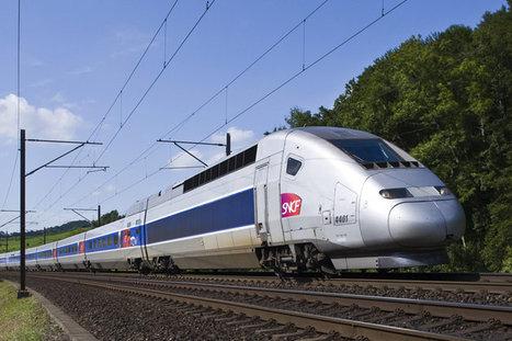 La SNCF mise sur les réseaux sociaux | E-Tourisme-informatique | Scoop.it