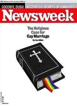 Newsweek - Lisa Miller - Our Mutual Joy - Gay Marriage and the Bible | True Freethinker | In Defense  Of Gay Marriage | Scoop.it