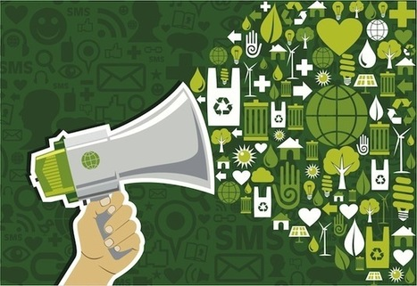 I Social Media come leva strategica per comunicare la sostenibilità | MarketingArena | Green and Social Media | Scoop.it