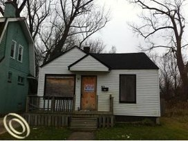 15 Houses In Detroit You Can Buy For Less Than $500 | TheBottomlineNow | Scoop.it