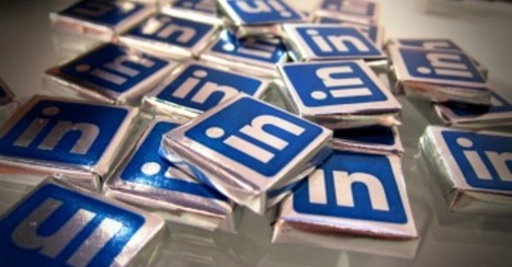 How Are People Really Using LinkedIn? [INFOGRAPHIC] | Tips to Help You Get a Job | Scoop.it